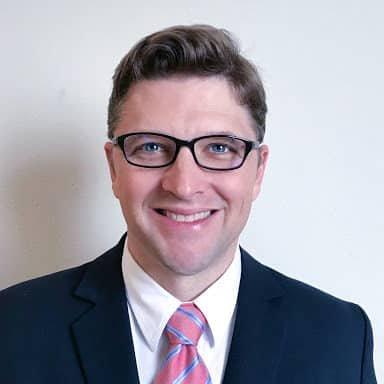 Keith Montgomery, PMP, SPC