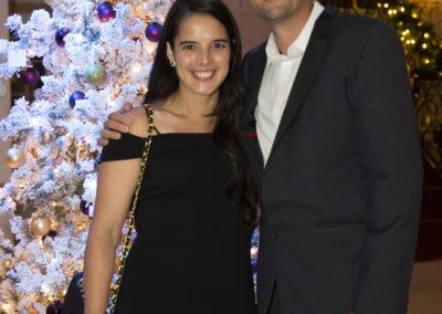 Brandon & Adriana