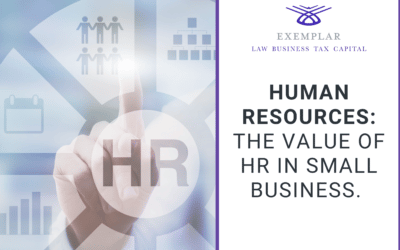 The Value of Human Resources In Small Business