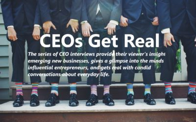 Episode 10 of CEO's Get Real: Adam Torres, Mission Matters