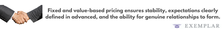 benefits of value-based pricing