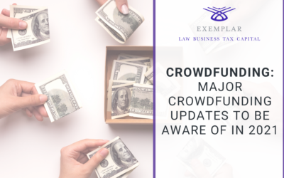 Major Crowdfunding Updates To Be Aware Of In 2021