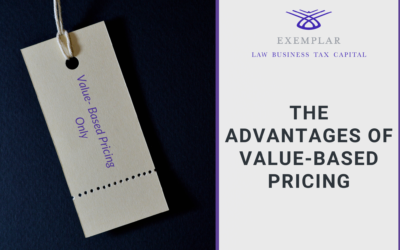 The Advantages of Value-Based Pricing