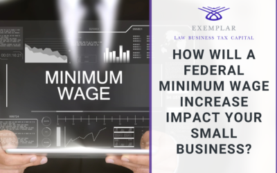 How Will a Federal Minimum Wage Increase Impact Your Small Business?