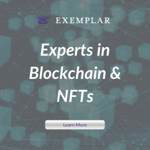 Experts in Blockchain & NFTs