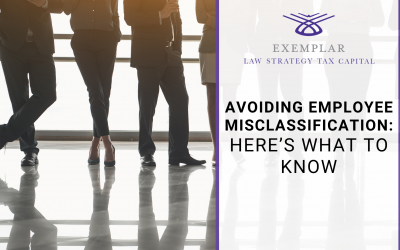 Avoiding Employee Misclassification: Here's What to Know